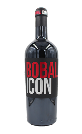 Bobal Icon Old Vines 2018
