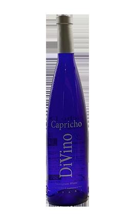 Capricho Divino Sauvignon Blanc 2019