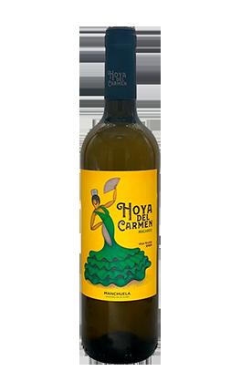 Hoya del Carmen Macabeo 2019